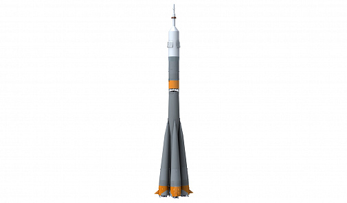 SOYUZ-FG Launch Vehicle