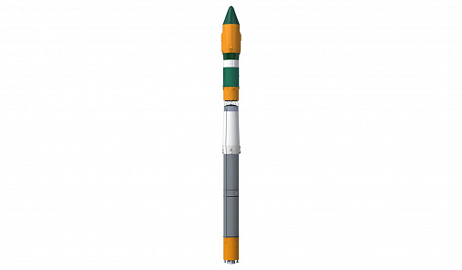 SOYUZ-2-1V Launch Vehicle